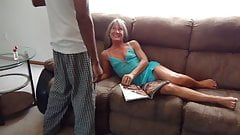 I'm Horny Again – Milf Wants Big Black Dick