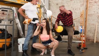 My Wife's Daughter's An Exhibitionist! – Spencer Bradley